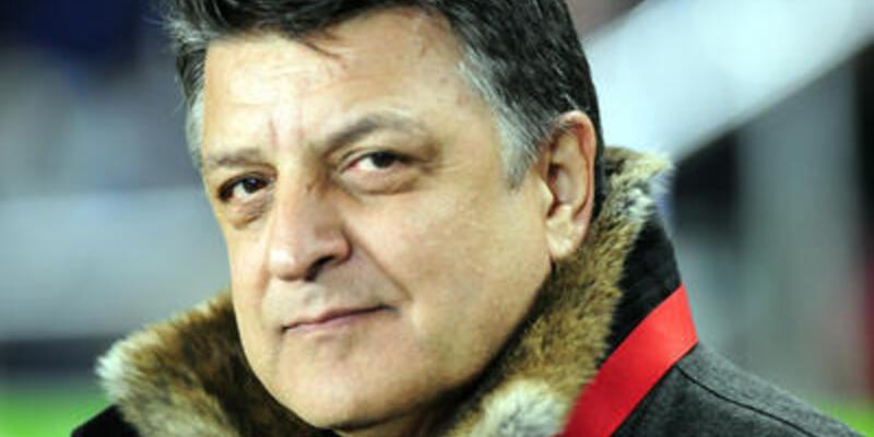 "Vural: ""Konyaspor ligde kalacak"""