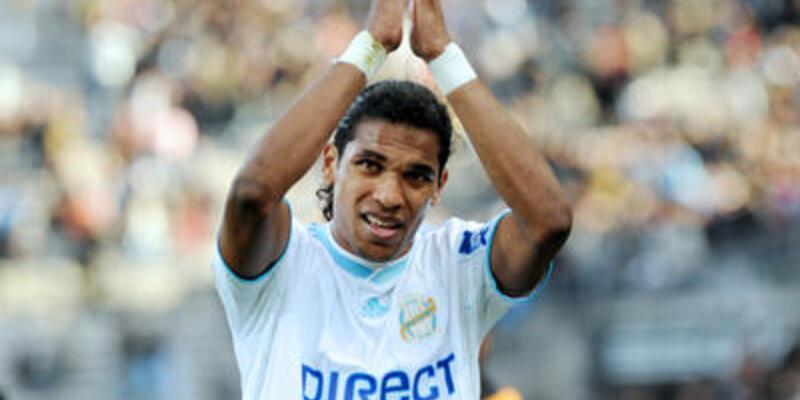 Tecavüzle suçlanan Brandao Cruzeiro'ya