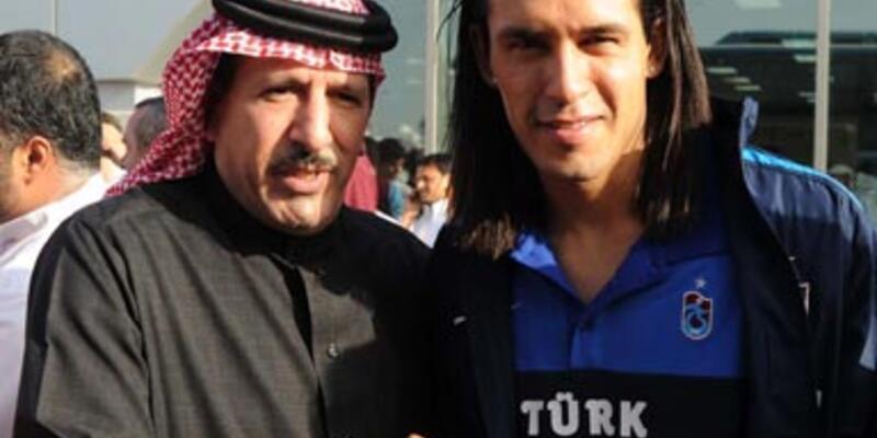 Trabzon'a Suudi Arabistan bile Trabzon!