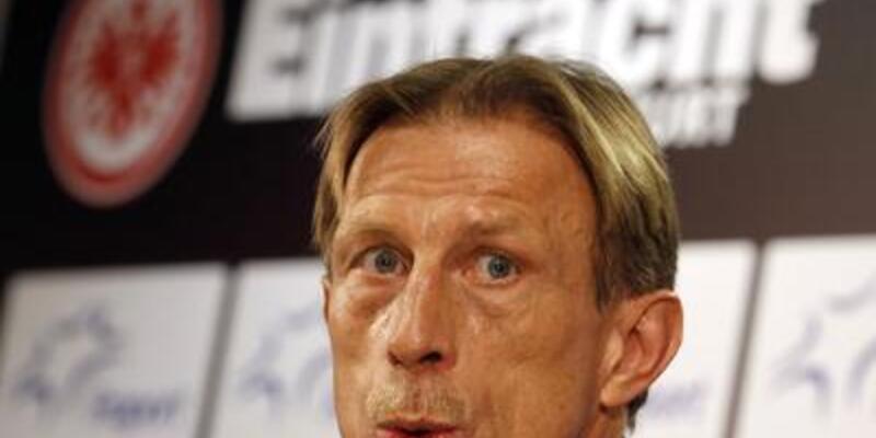 "Daum: ""Eintracht mutlaka ligde kalacak"""
