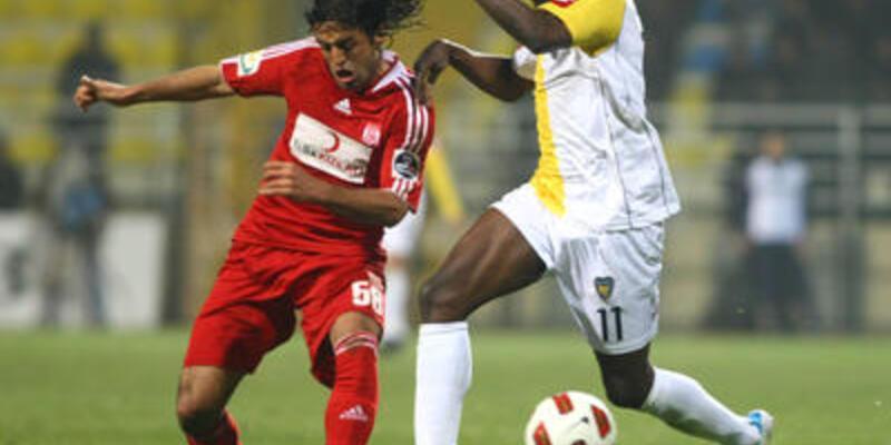 Bucaspor Mendy'nin sözleşmesini uzattı