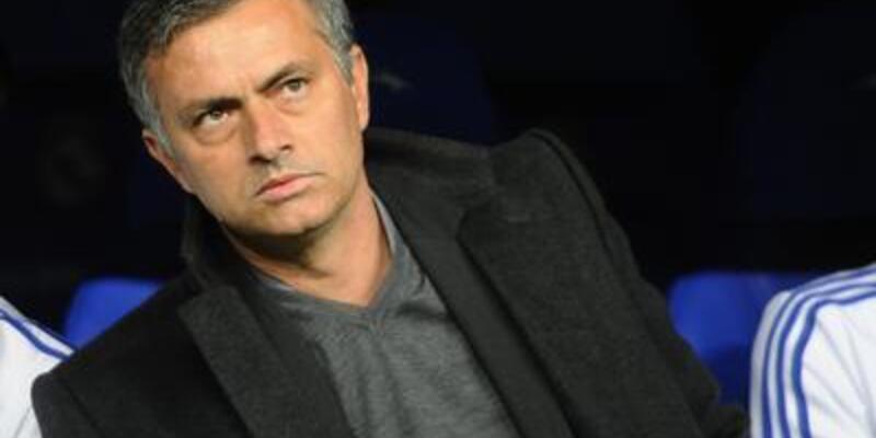"""Mourinho: """"Chelsea ve Inter'i istemem"""""""