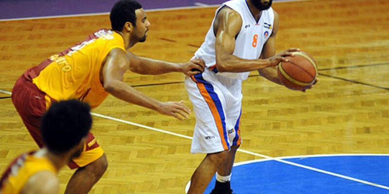 Türkiye'ye basketbolda dev organizasyon
