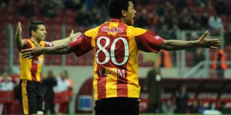 Galatasaray'da futbola yönetici ataması yok