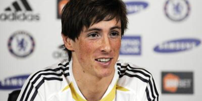 """Torres: """"Liverpool eskisi gibi değildi"""""""