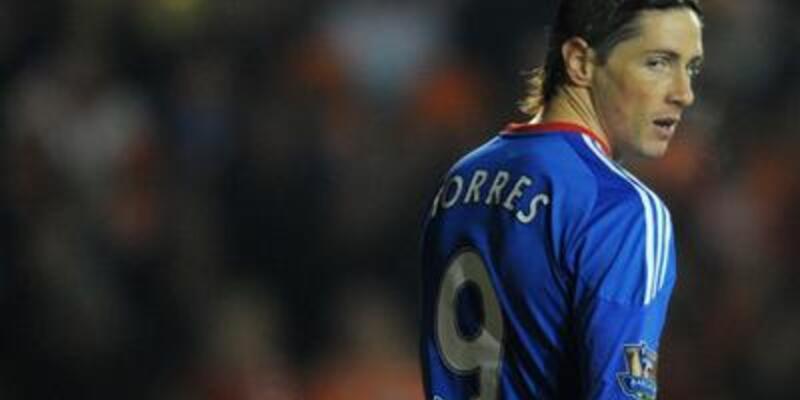 Ancelotti'den Torres'e tam destek