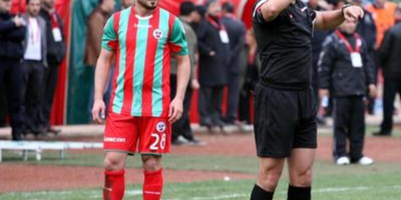 Diyarbakırspor'a kayyum ataması