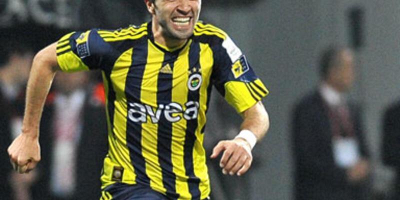 Fenerbahçe G.Birliği maçında Gönül'süz