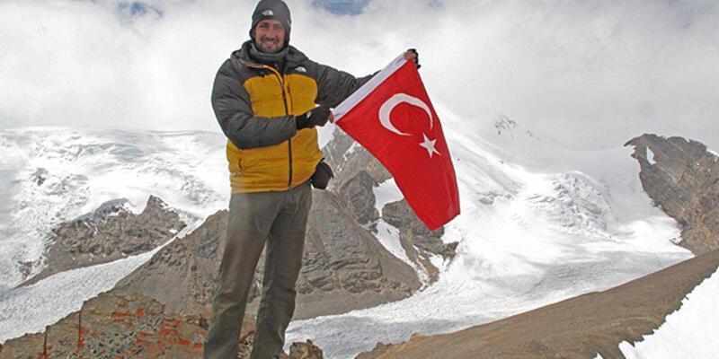 Dünyanın en yüksek 3. dağına çıkacak