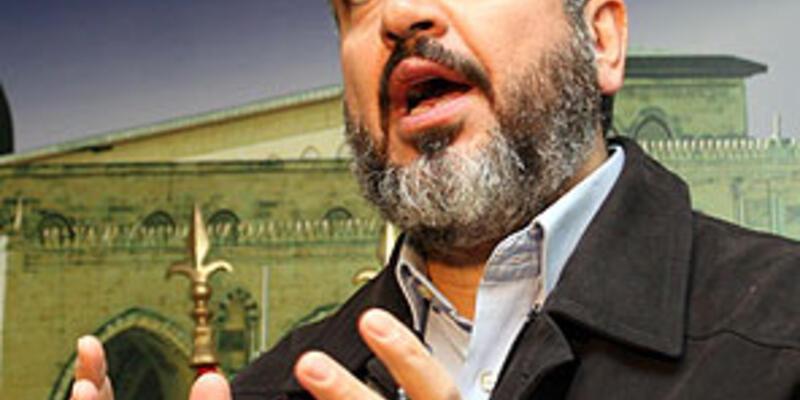 Hamas lideri değil, temsilcisi geliyor