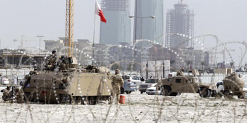 ABD'nin Bahreyn ile ilgili planı neydi?