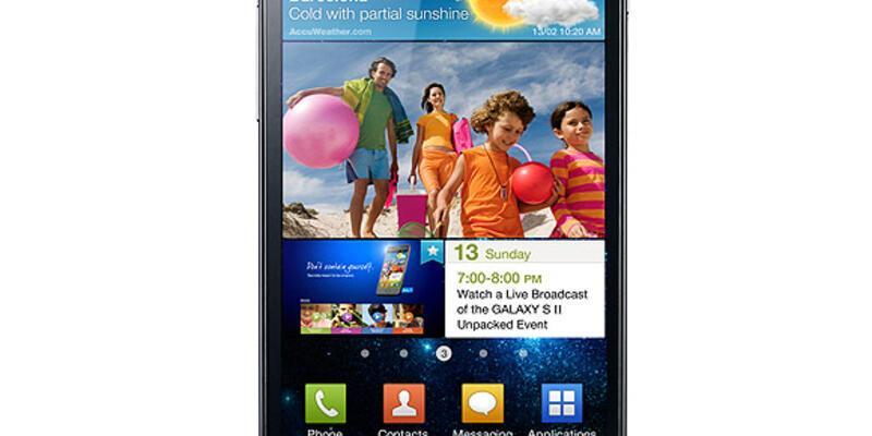 Samsung yeni Galaxy'lerini tanıttı