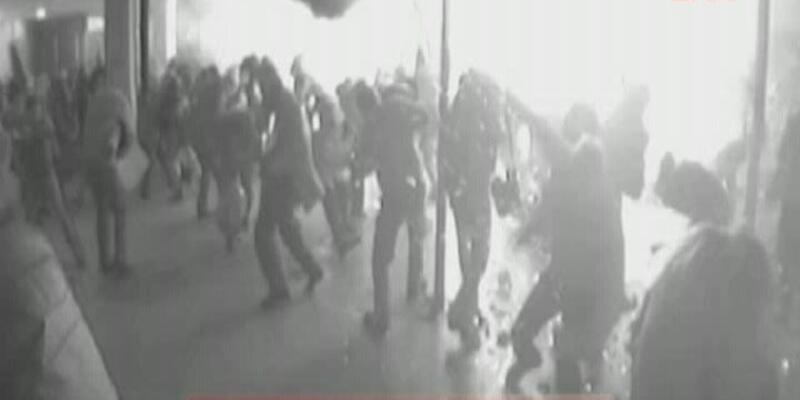 İşte Moskova'yı ayağa kaldıran o saldırı...