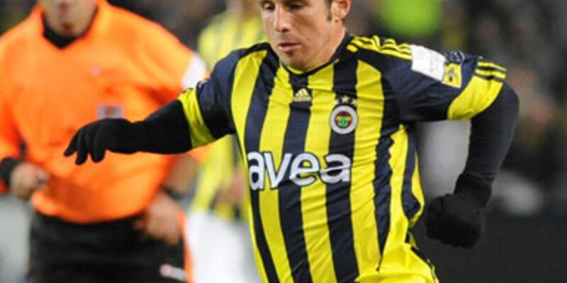 Fenerbahçe'ye Emre'den kötü haber