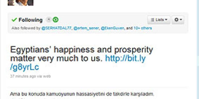 Abdullah Gül korsan film mi izledi?