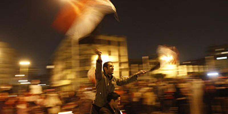Mısır muhalefeti gösterileri bitirecek
