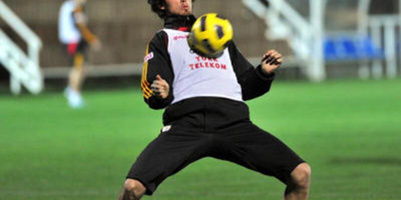 Konyaspor'a Mehmet Batdal takviyesi