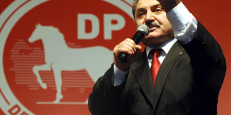 'Kırat'ın yeni genel başkanı Zeybek