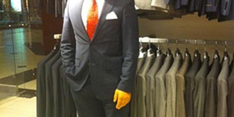 Gençler de Versace ve Armani giyecek