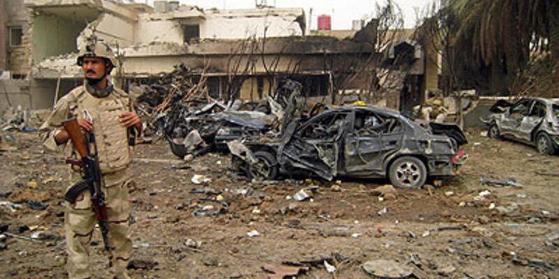 ABD Irak'a giriş bahanesini 2001'de hazırlamış