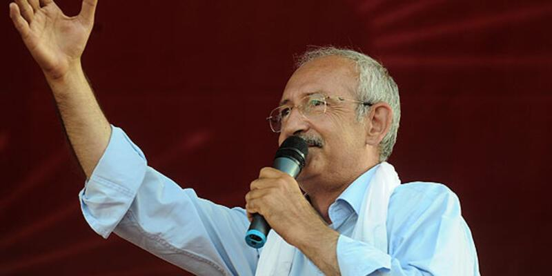 Kılıçdaroğlu, Başbakan'ın gömlekçisiyle anlaştı