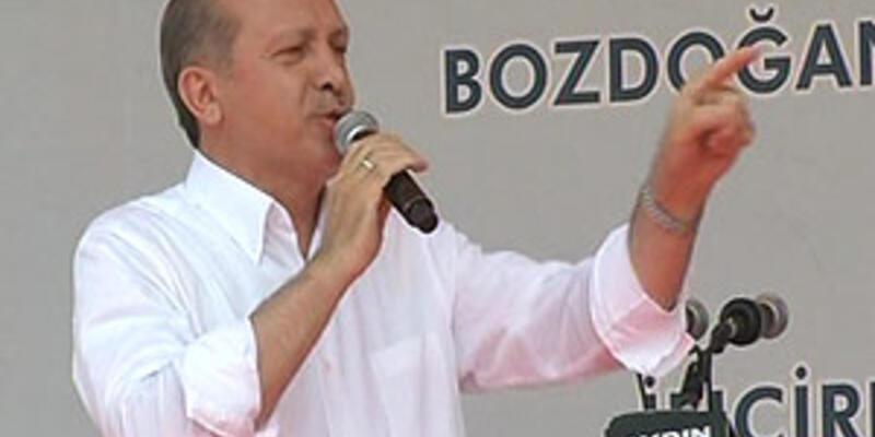 Erdoğan'ın gündeminde Adnan Menderes vardı