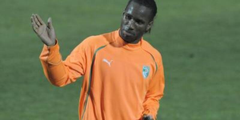 2014 Dünya Kupası Fildişi Sahili aday kadrosu