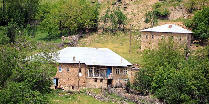 İşte Kılıçdaroğlu'nun doğduğu ev