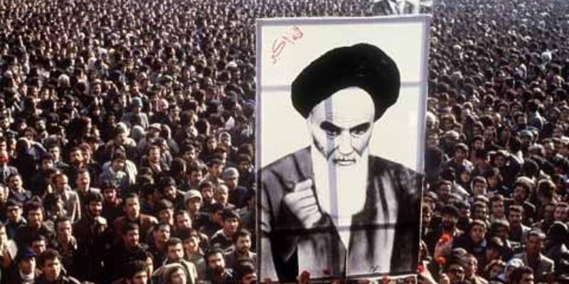 Almanya'da İran İslam ideolojisi tartışması
