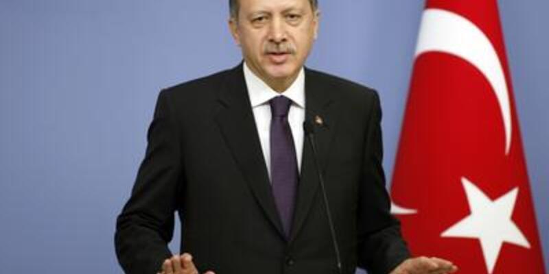 Erdoğan'dan 'protokol dondurma'ya ilk yorum