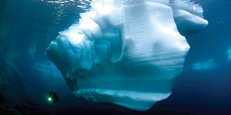 Mavi derinliklerin gizemi... (3. Bölüm)