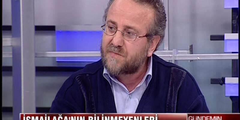 İsmailağa cemaati liderinin yeğeni CNN TÜRK'te