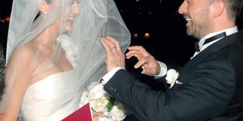 Bergüzar Korel anne Halit Ergenç baba oldu