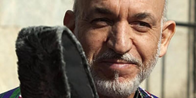 Afganistan'da yeniden Karzai dönemi