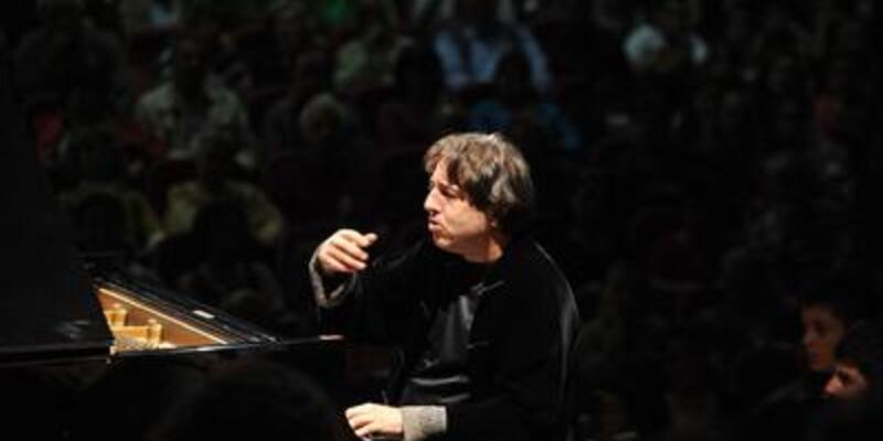 "Fazıl Say ""İstanbul Senfonisi""ni bitirdi"