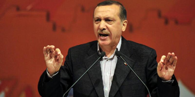 Erdoğan'a göre Darfur'da soykırım yok!