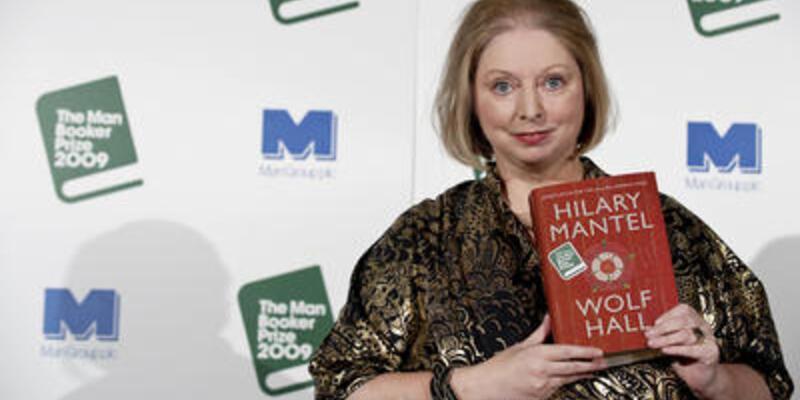 Booker Ödülü, Hilary Mantel'in