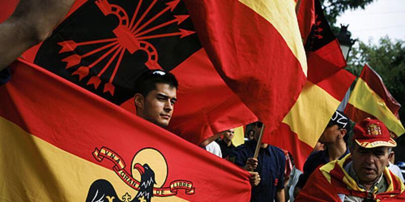 Katalonya'nın bağımsızlığına referandum!