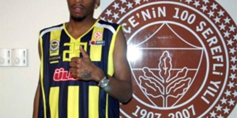 Fenerbahçe Ülker'de yeniden Kinsey