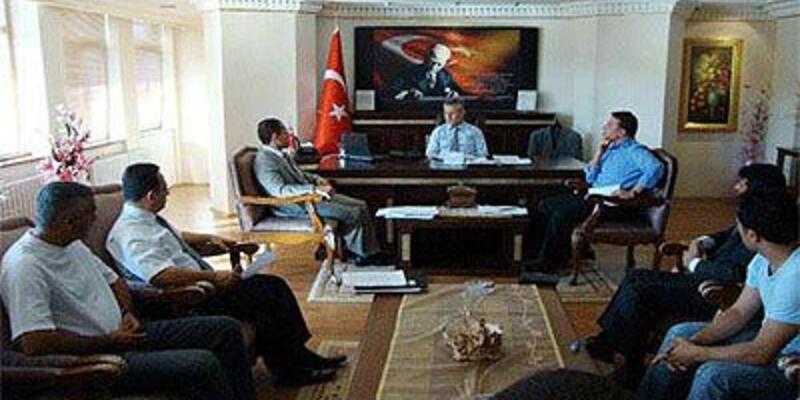 Tunceli'ye yeni futbol kulübü: Dersimspor...