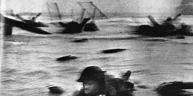 D-Day... Normandiya Çıkarması