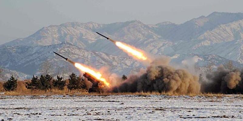 Kuzey Kore'den 2. nükleer deneme