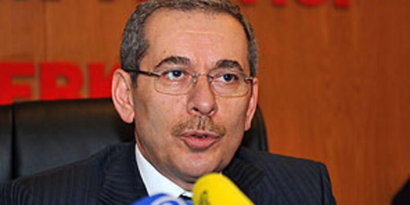 Abdüllatif Şener Türkiye Partisi'ni kurdu