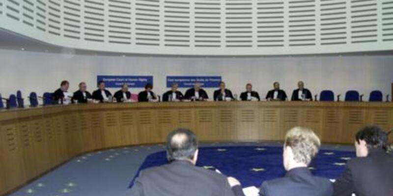 Türkiye'ye kötü muamele cezası