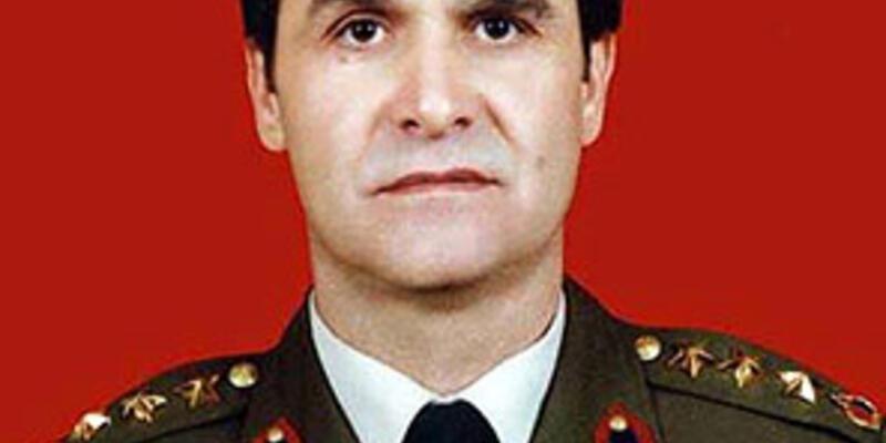 Emekli Albay Kırca intihar etti