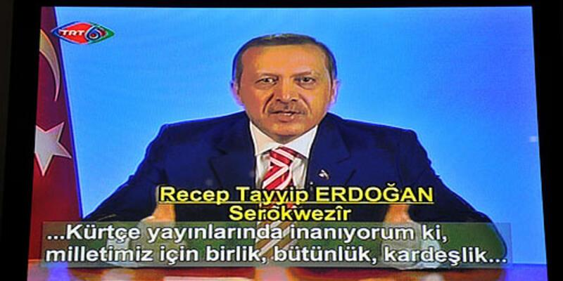 TRT'nin Kürtçe TV'si yayına başladı