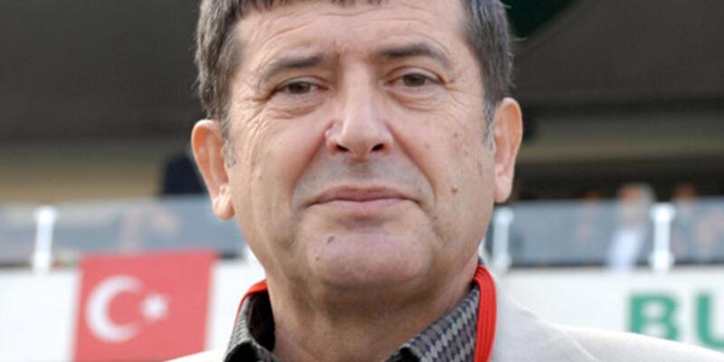 Güvenç Kurtar Bursaspor'dan ayrıldı