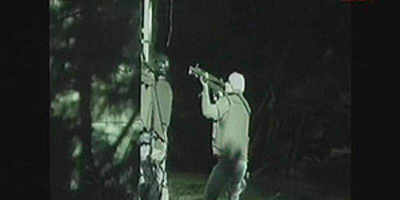 Polisten 3 ilde El Kaide operasyonu