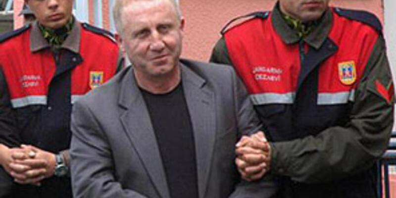 Ergenekon: Mahmut Öztürk tahliye edildi