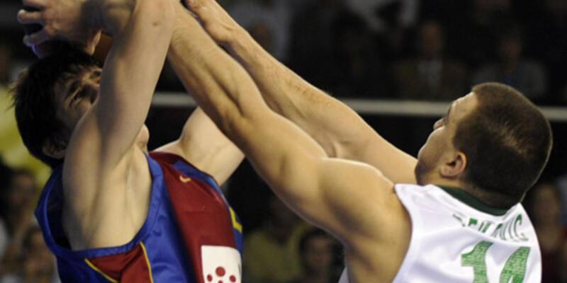 Ersan İlyasova Euroleague'de ayın MVP'si